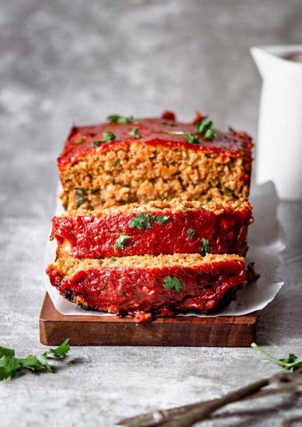 The Best Vegan Beyond Meat Meatloaf