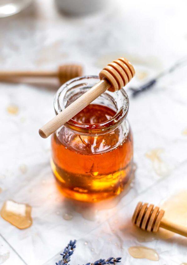 Easy Vegan Honey