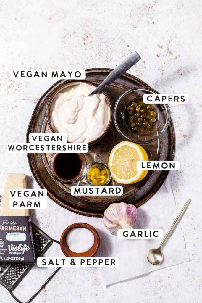 caesar ingredients