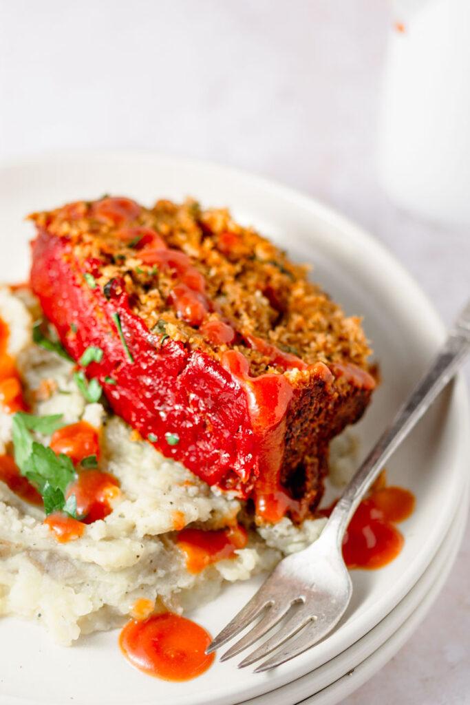 best vegan meatloaf beyond meat